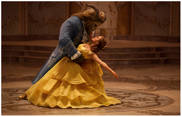Beauty & The Beast Screenshot