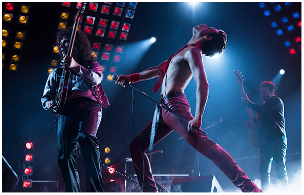 Bohemian Rhapsody Screenshot
