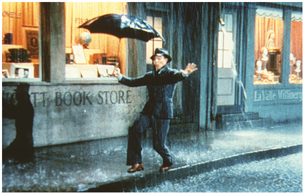 Singin' In The Rain Screenshot